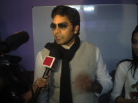 Ashutosh Rana (Bollywood Actor)