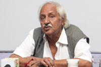 Sagar Sarhadi (Bollywood Writer)